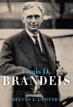brandeis biography